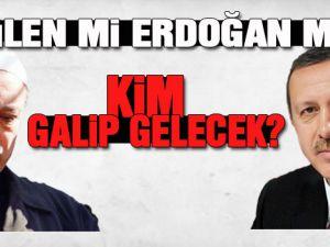 """THE ECONOMİST: """"GÜLEN ERDOĞAN'A DESTEK VERECEK Mİ'"""
