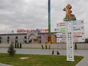 KOCASİNAN'DAN HARİKALAR DİYARI'NA HARİKA YOL