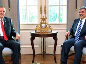 Abdullah Gül ile Recep Tayyip Erdoğan'ın görüşmesi ertelendi