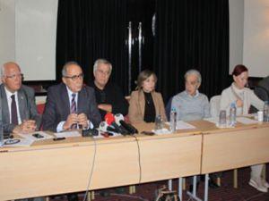 Laik Devlet Toplantısında Başörtüsüne Ağır Hakaretler