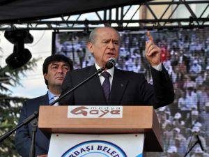 """""""2014 MAHALLİ SEÇİMLERİNDE TÜRKİYE'NİN GELECEĞİ ŞEKİLLENECEK"""""""