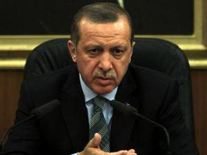 Başbakan Erdoğan'dan gündem değerlendirmesi