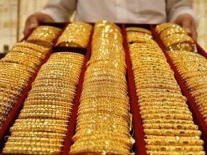 Altın yeniden yükselişe geçti