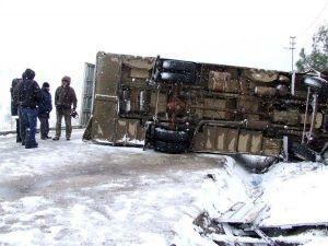 Kayserili Öğretmen Trafik kazasında hayatını kaybetti