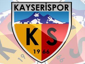 KAYSERİSPOR'DA ŞOK AYRILIK