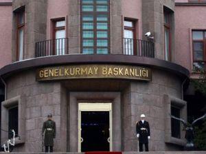 Genelkurmay açıkladı: Kaçakçılar asker yaktı