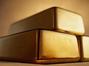 Yatırımcılar altını terk ediyorlar