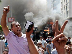 Mısır'dan Türkiye'ye küstah tepki: Sınırı aştınız
