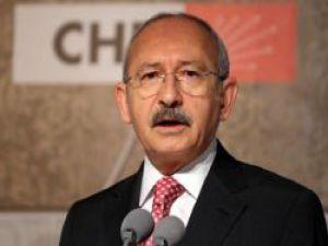 Dışişleri Bakanlığı'ndan Kemal Kılıçdaroğlu'na Irak uyarısı!