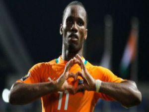 Didier Drogba golle geri döndü - VİDEO