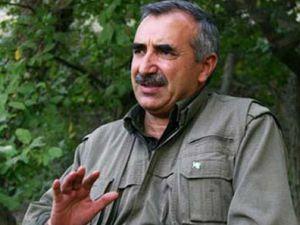 PKK'ya profesyonel gerillalar geliyor
