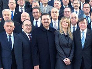 Kto Başkanı Hiçyılmaz'dan İş Adamlarına Vize Müjdesi