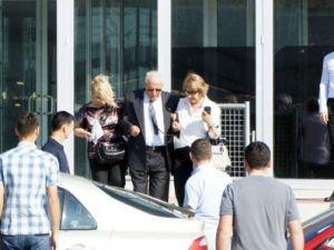 Ergenekon'da biri daha teslim oldu! Kaldı 15 kişi!