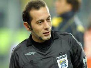 Antalyaspor - Erciyesspor Maçının Hakemi Belli Oldu