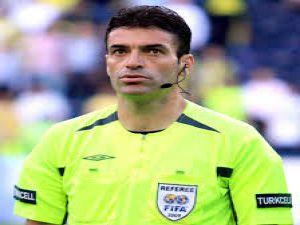 Kayserispor - Sivasspor Maçının Hakemi Belli Oldu