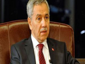 Arınç'tan Fethullah Gülen- AK Parti açıklaması - VİDEO