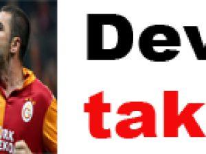 Dev Takas