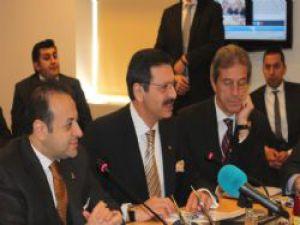Türkiye Macaristan kolay vize protokolü imzalandı