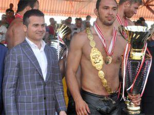 Başpehlivan Ali Gürbüz de dopingli çıktı