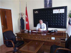 Yemliha Belediye Başkanı Ahmet Kayacı'dan Bayram Mesajı