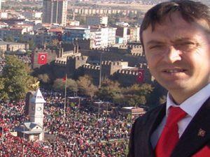 Bünyan Belediye Başkanı Mehmet Özmen'den Bayram Mesajı