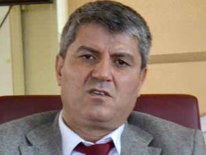 Kayseri Anadolu Oto Galericiler Sitesi Bayram Mesajı