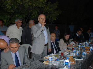 """""""MAHALLEM DE İFTAR VAR"""" GÜRPINAR BÖLGESİNDE"""