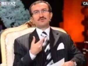 İnci Sözlük Beyaz Tv'yle dalga geçti - VİDEO