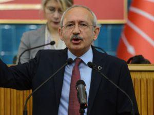 'Nerede bu Ergenekon gidip üye olacağım' diyen Kılıçdaroğlu