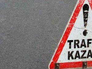POLİSİN SORUMLULUK BÖLGESİNDE HER GÜN ORTALAMA 891 TRAFİK KAZASI MEYDANA GELİYOR