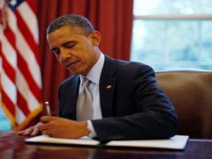 Obama'dan Samsung'a darbe