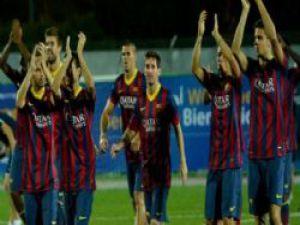 Barcelonalı oyuncular zulmün merkezinde!