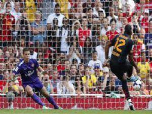 Drogba'dan Arsenal'e büyük ders
