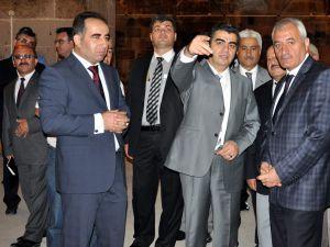 ''İNCESU'DAKİ TARİHİ DEĞERLERE SAHİP ÇIKILMALI''