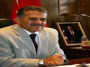 Melikgazi Belediye Başkan Memduh Büyükkılıç: