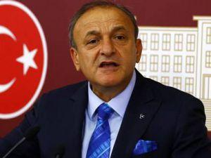 Oktay Vural'dan Öcalan'a: Kimsin Lan Sen