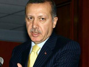 """'BAŞBAKAN ERDOĞAN:""""HERKES BİZİ SEVMEK ZORUNDA DEĞİL'' VİDEO"""