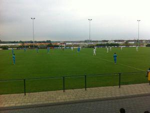 Erciyesspor, Sivasspor'u Rahat Geçti