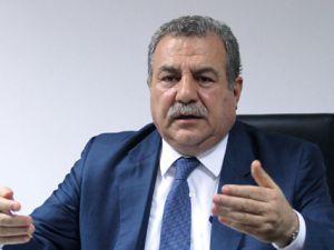 AK Parti'ye saldırının faili yakalandı - VİDEO