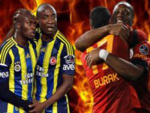 Kayseri'de oynanacak süper kupa maçı hakemi belli oldu!