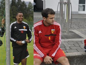 Cleyton, Mouche, Bobo ve Sefa'ya transfer teklifleri var