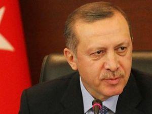 Başbakanlık'ta Suriye zirvesi