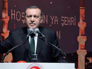 Başbakan Erdoğan: 2023'te hedef ilk 10 ekonomi - VİDEO