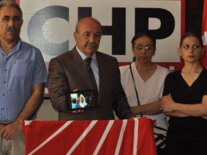 CHP il Yönetimi görevden alındı