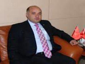 Kazım Duygulu AK Parti Kocasinan Belediye Meclisi Üyeliği Adaylığını Açıkladı