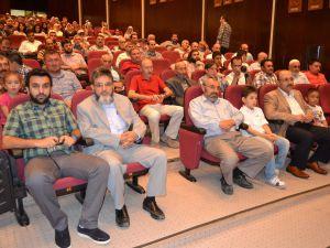 'SEMERKAND GÜLLERİ' YAZ OKULU TAMAMLANDI