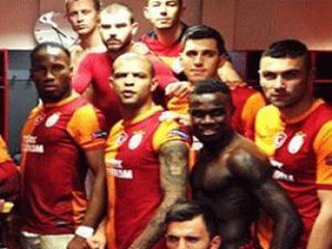 Drogba Fenerbahçe'lileri kızdırdı