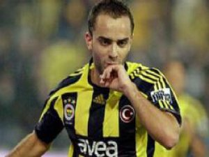 Semih Şentürk Antalyaspor ile anlaştı!