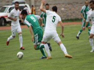 Kayseri Şekerspor, kadrosunu 3 oyuncu ile takviye etti
