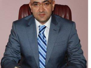 Erciyes A.Ş Yönetim Kurulu Başkanı Murat Cahit Cıngı